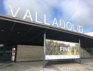 FINE #WineTourismExpo Valladolid